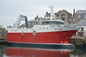 Photo of VENTURE III BF326 ship