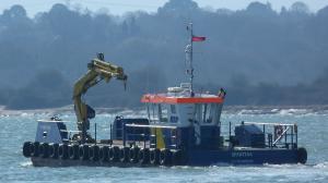 Photo of SPARTINA ship