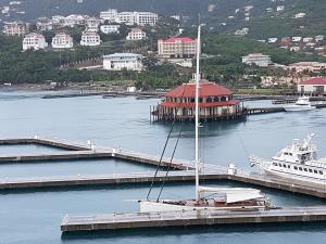 Photo of TOROA ship