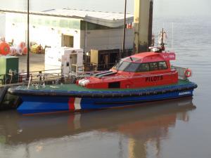 Photo of RAZORBILL ship