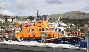 Photo of RNLI LIFEBOAT 17-44 ship