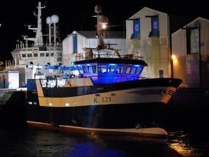 Photo of KEILA K121 ship