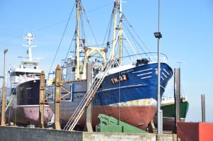 Photo of PHILOMENA TN37 ship