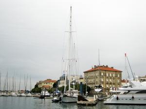 Photo of SEA SHUTTLE ship