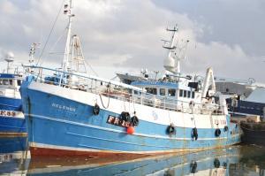 Photo of HELENUS FR121 ship