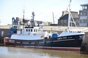Photo of ACORN INS237 ship