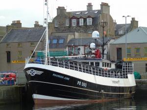 Photo of MAUREEN JUNE PD363 ship