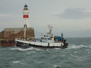 Photo of ATTAIN H332 ship