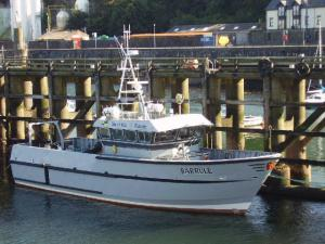 Photo of BARRULE ship