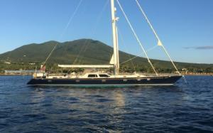 Photo of OCEAN INDIES II ship