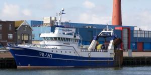 Photo of PD147 ENTERPRISE ship