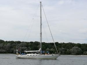 Photo of THERMOPYLAE CLIPPER ship