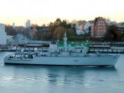 HMS-CHIDDINGFOLD