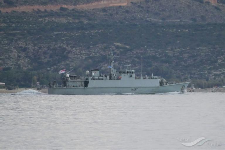 HMS PEMBROKE photo