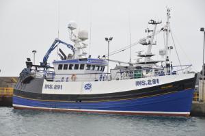 Photo of REULNAMARA GUARDSHIP ship