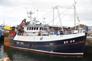 Photo of FVSERENITYBF24 ship