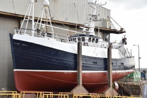Photo of FV.FISHER BOYS ship