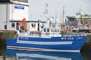 Photo of AURELIA WY.319 ship