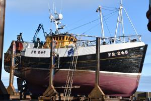 Photo of SHAMARIAH ship