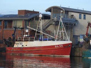 Photo of OCEAN MAID BA55 ship