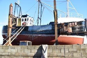 Photo of VIKINGBORG SY275 ship