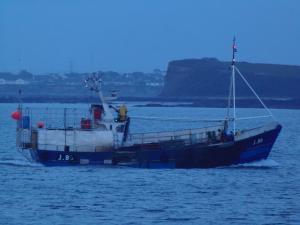 Photo of FLURE DE FRANCE J86 ship