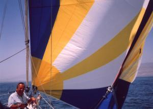 Photo of BANWEN ship