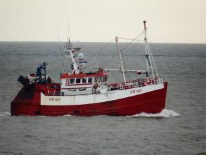 Photo of GV_ATLAS ship