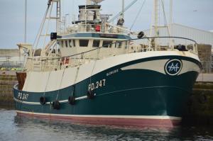 Photo of GLENUGIE PD 347 ship