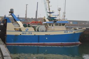 Photo of APOLL0 INS 179 ship