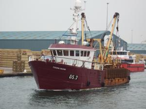 Photo of TJEERD JACOBA DS7 ship