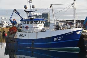 Photo of ANTARIES BF27 ship