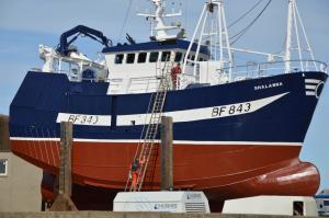 Photo of SHALANNA BF843 ship