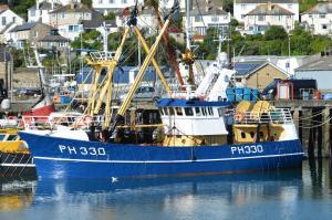 Photo of ADMIRAL GORDON ship