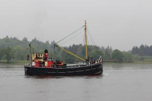 Photo of VIC 32 ship