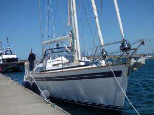 Photo of QUASAR V ship