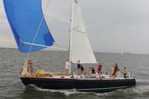 Photo of KENAI ship