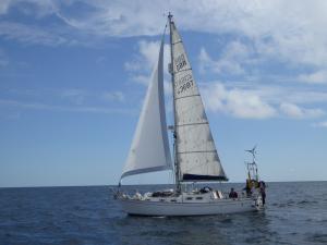 Photo of AMORET ship