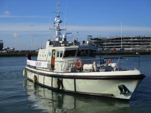 Photo of FPV MORVEN ship