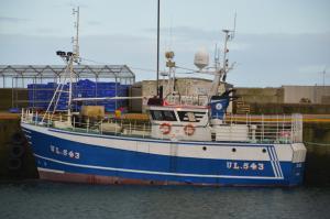 Photo of OUR HAZEL ship