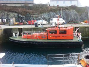 Photo of FULMAR ship