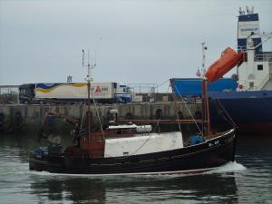 Photo of PILOT STAR ship