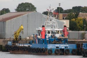 Photo of FORTH CONSTRUCTOR ship