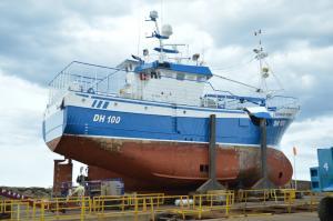 Photo of EDWARD HENRY ship