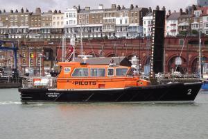 Photo of PV ESTUARY GUIDE ship