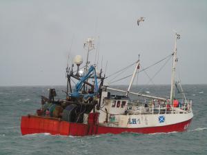 Photo of MFV WHITE HEATHER VI ship