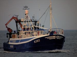 Photo of GV HEATHERBELLE ship