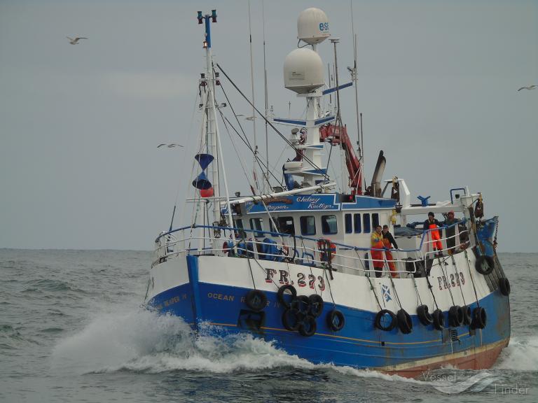 OCEAN REAPER photo