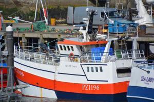 Photo of FV/SILVER DAWN ship