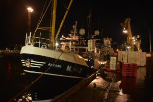 Photo of GV REPLENISH ship